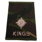 Kings Rank Slides, CS95, (2/Lt)