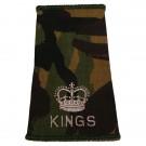 Kings Rank Slides, CS95, (Maj)