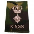 Kings Rank Slides, CS95, (Lt/Col)