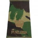 Fusiliers Rank Slides, CS95, (WO2)