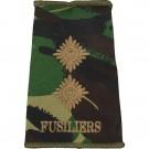 Fusiliers Rank Slides, CS95, (Lt)