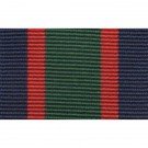Royal Navy Volunteer Reserve Long Service Good Conduct, Medal Ribbon