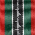 Ex-Prisoners Of War, Medal Ribbon