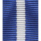 EU European Security and Defence Policy, HQ, Medal Ribbon (Miniature)