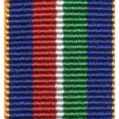 Maritime Service, Medal Ribbon (Miniature)