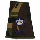 AGC Rank Slides, CS95, (Maj)