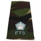 ETS Rank Slides, CS95, (Maj)