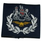 RAF Rank Slides, RAF Blue, (Master Aircrew)