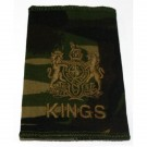Kings Rank Slides, CS95, (WO1)