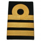 Embossed Rank Slide RN (Commander)