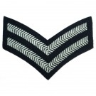 RAF Worsted Chevron (Cpl)