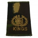 Kings Rank Slides, CS95, (RQMS)