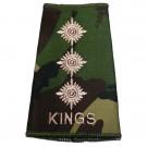 Kings Rank Slides, CS95, (Capt)