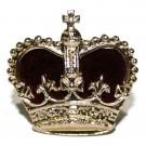 """Crowns Anodised & Velvet 3/4"""""""