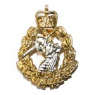 Royal Army Dental Corps Cap Badge, E11R