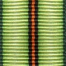 Royal Navy Patrol Service, Medal Ribbon (Miniature)