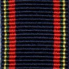 Royal Marines Association, Medal Ribbon (Miniature)