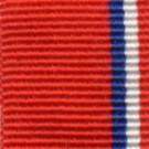 Cold War Medal, Medal Ribbon (Miniature)