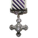 Distinguished Flying Cross, E11R, Medal (Miniature)