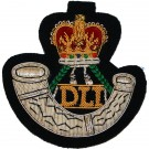 Durham-Light-Infantry-Wire-Blazer-Badge