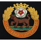 Yorks-&-Lancs-Regiment-Wire-Blazer-Badge