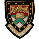 University-Of-Exeter-Wire-Blazer-Badge