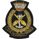 RN-Gunnery-Branch-Wire-Blazer-Badge