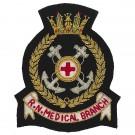 RN-Medical-Branch-Wire-Blazer-Badge