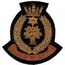 RN-Supply-Secretariat-Wire-Blazer-Badge