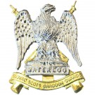 Royal Scots Dragoon Guards Cap Badge