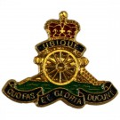 RA Lapel Badge