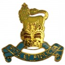 RAPC Lapel Badge