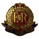 RMP Lapel Badge