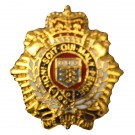 RLC Lapel Badge