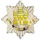 Royal Anglian Lapel Badge