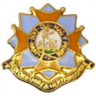 Beds & Herts Lapel Badge
