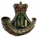 DLI Lapel Badge