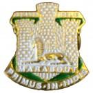 Devon & Dorset Lapel Badge