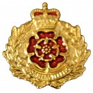 Duke Of Lancaster's Lapel Badge