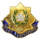 East Yorkshire Lapel Badge