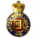 Royal Horse Guards Lapel Badge