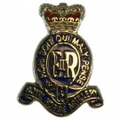 RHA Lapel Badge