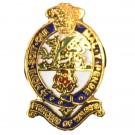 POWRR Lapel Badge