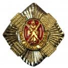The Royal Scots Lapel Badge