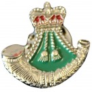 The Rifles Lapel Badge