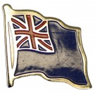 RNR Blue Ensign Lapel Badge