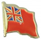 MN Red Ensign Lapel Badge