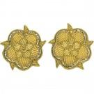 English Lord Lt Collar Badges