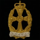 QARANC Officer's Collar Badges