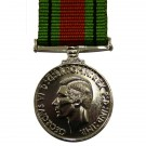 1939 to 1945 Defence Medal, Medal (Miniature)